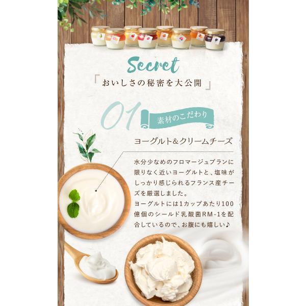 スイーツ ギフト 送料無料 生チーズケーキ 8種 詰め合わせ お取り寄せ かわいい ヘルシー スイーツ 洋菓子 内祝 御礼 おしゃれ 健康 フルーツ プリン ゼリー|kasyou-morin|12