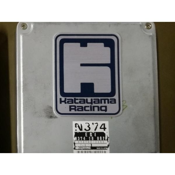 ECU RX-7 FD 8bit|katayamaracing|02