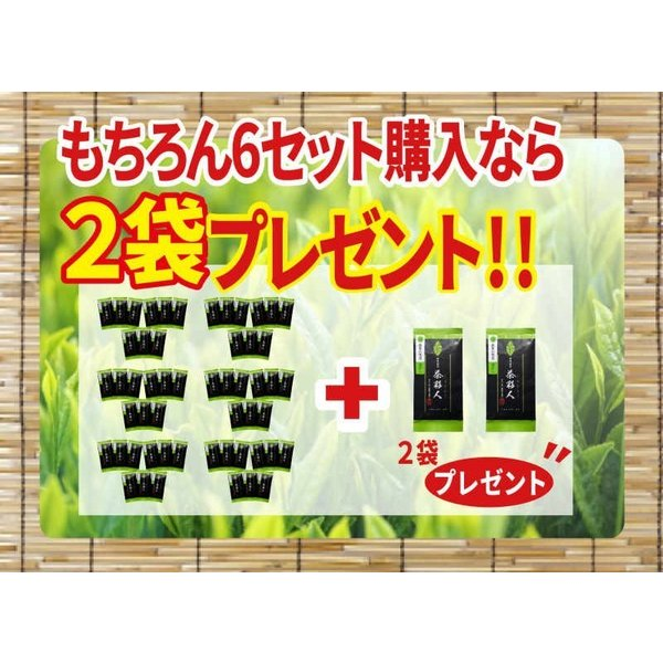 お茶 茶葉 日本茶 深むし茶 100g x3袋セット 送料無料 お茶の王国 静岡から 苦みの中に甘み お茶 日本茶 雑穀米本舗|katochanhonpo|09