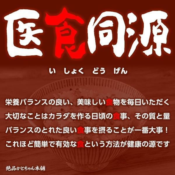 米 雑穀 発芽玄米 国産 発芽玄米 2kg(500g x4袋) 送料無料 雑穀米本舗|katochanhonpo|05