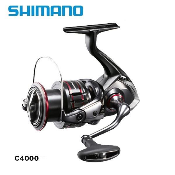 20 ヴァンフォード 4000    04211 シマノ