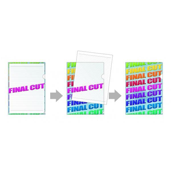 【FINAL CUT】カットクリアファイル|katte-ne|02
