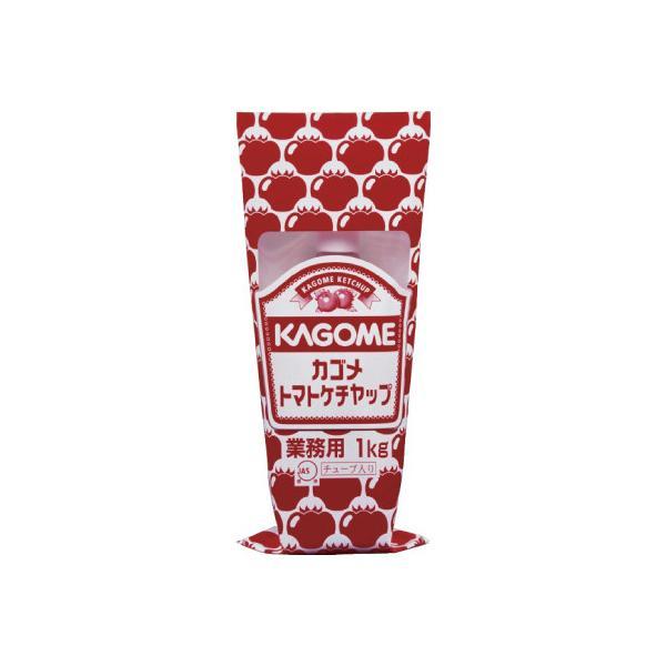 カゴメ トマトケチャップ業務用 1kg