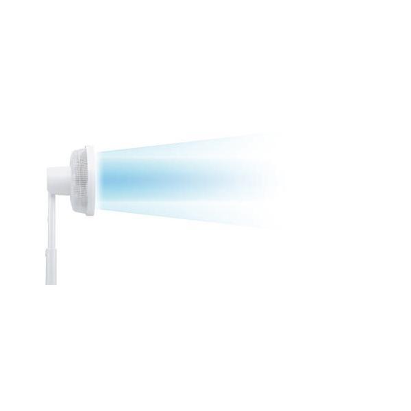 シロカ DCサーキュレーター扇風機 SCS−401