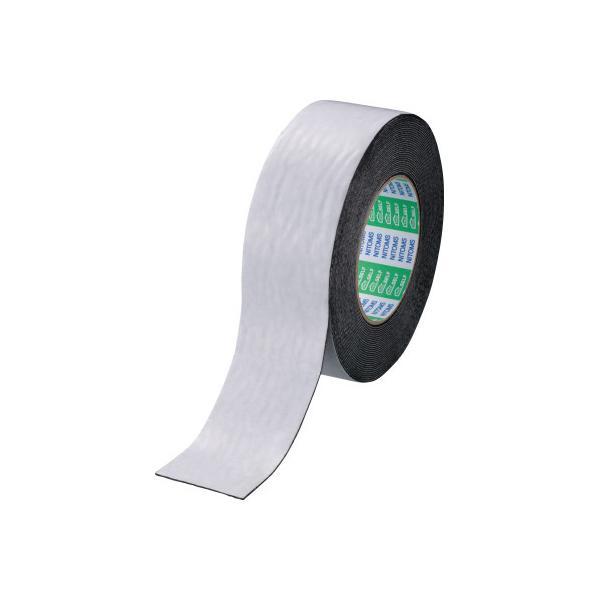 ニトムズ 強力防水用両面テープ(黒)KZ−12 幅50mm