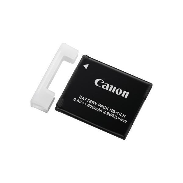 キヤノン キヤノンデジタルカメラ用バッテリー NB−11LH