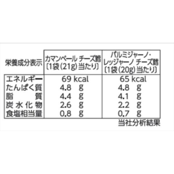 バラ売り なとり チータラ チーズ鱈 おつまみ 2種10袋入り(食品チータラ)|kaumo-kaukau|04
