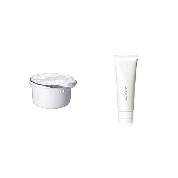 セット買いオルビス(ORBIS) オルビスユー モイスチャー 詰替 50g 保湿液 & オルビスユー ウォッシュ 120g 洗顔料|kavutens