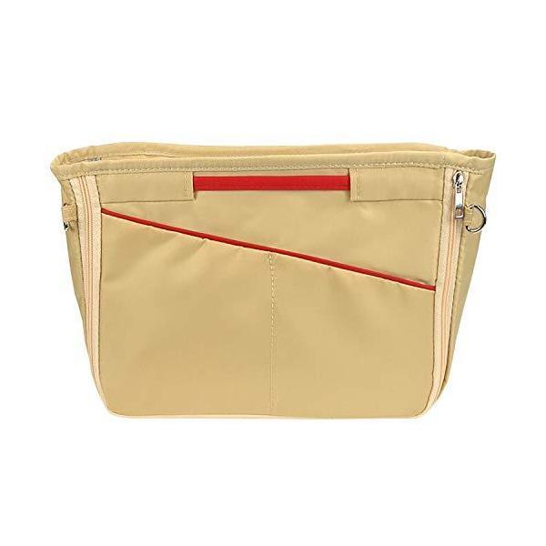 YIICOOLY拡張 バックインバックメンズレディース大容量バッグインバッグ超軽量防水BaginBag仕切り人気