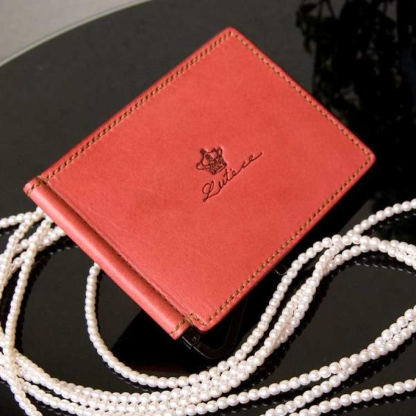 マネークリップ 本革 薄い 薄型 スリム カード レザー 財布 メンズ 札ばさみ ブランド おしゃれ 人気 二つ折り財布 プレゼント 包装無料 kawa-ee 05