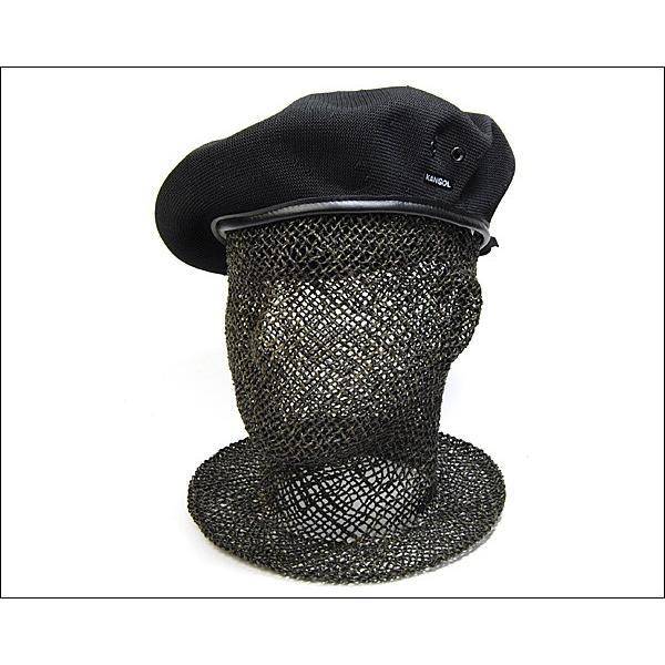 KANGOL(カンゴール) トロピックベレー TROPIC MONTY 大きいサイズの帽子アリ 小さいサイズあり|kawabuchihats|02