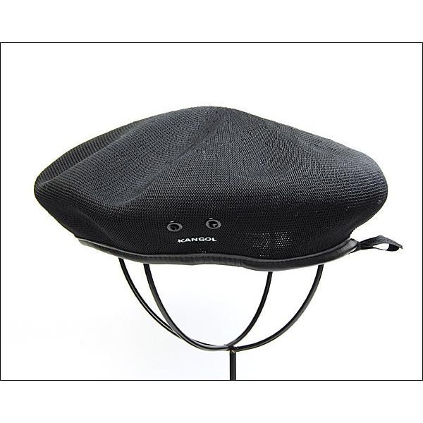 KANGOL(カンゴール) トロピックベレー TROPIC MONTY 大きいサイズの帽子アリ 小さいサイズあり|kawabuchihats|04