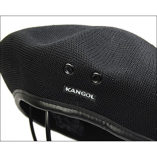 KANGOL(カンゴール) トロピックベレー TROPIC MONTY 大きいサイズの帽子アリ 小さいサイズあり|kawabuchihats|05