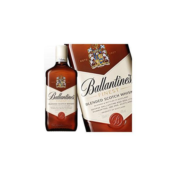 バランタイン ファイネスト 700ml 40度 正規 (Ballantine`s Finest)  ウィスキー|kawachi|02