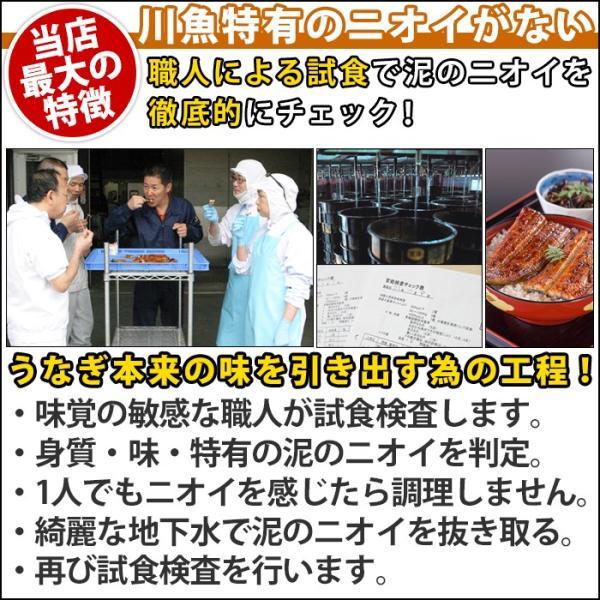 訳あり ひつまぶし 国産 きざみ うなぎ ミニ 10食セット(ウナギ 鰻 ワケアリ 訳アリ) kawaguchisuisan 03