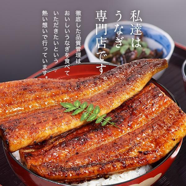 \今なら母の日用が選べる/国産 うなぎ 蒲焼き 3種お楽しみセット ウナギ 鰻 送料無料 プレゼント グルメ ギフト|kawaguchisuisan|13