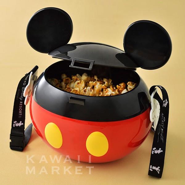 RoomClip商品情報 - ミッキーマウス ポップコーンバケット