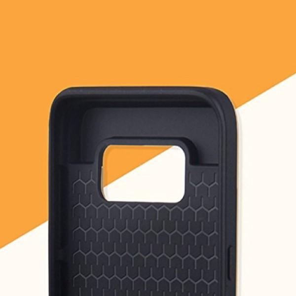 ギャラクシーS8 Galaxy S8 SC-02J SCV36 専用 スライド式カード収納付き スマホケース カバー kawaiisumaho 02