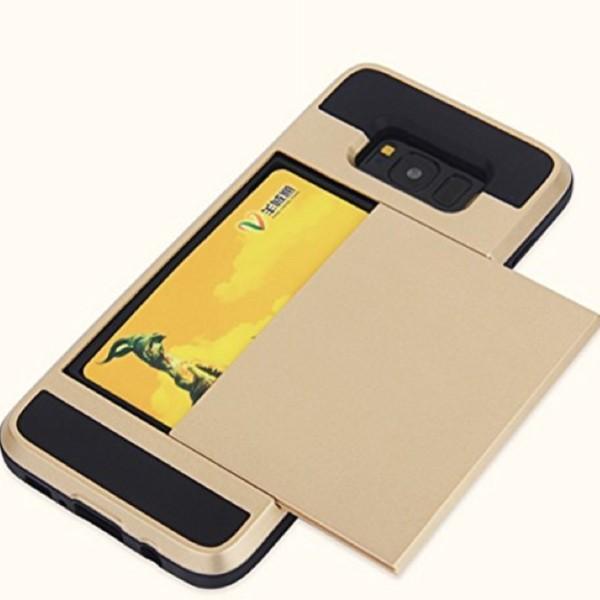 ギャラクシーS8 Galaxy S8 SC-02J SCV36 専用 スライド式カード収納付き スマホケース カバー kawaiisumaho 03