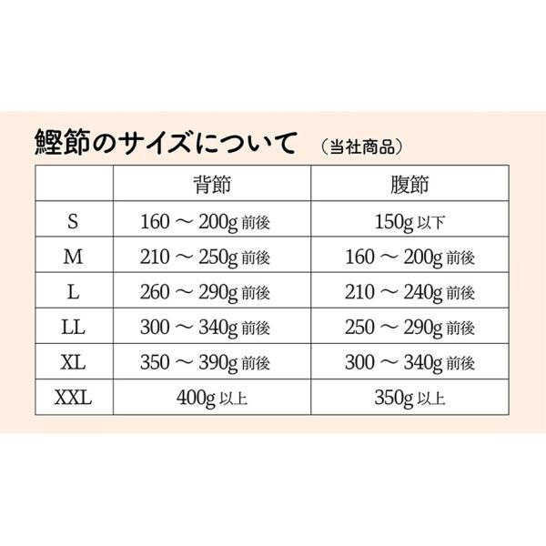鰹節 削り器対応 かつお節 2本 枕崎産 かつおぶし 本枯節 プレゼント gift|kawamotoya|15
