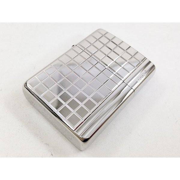ジッポー #16SD2-PC アーマー スタンダードデザイン2