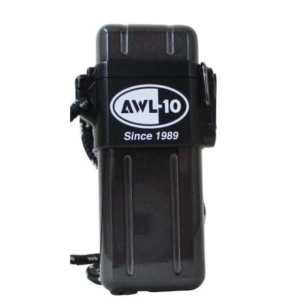 ウインドミル AWL-10 ターボライター アウル10 30周年記念 ガンメタル 307-2019G/送料無料 kawanetjigyoubu 02