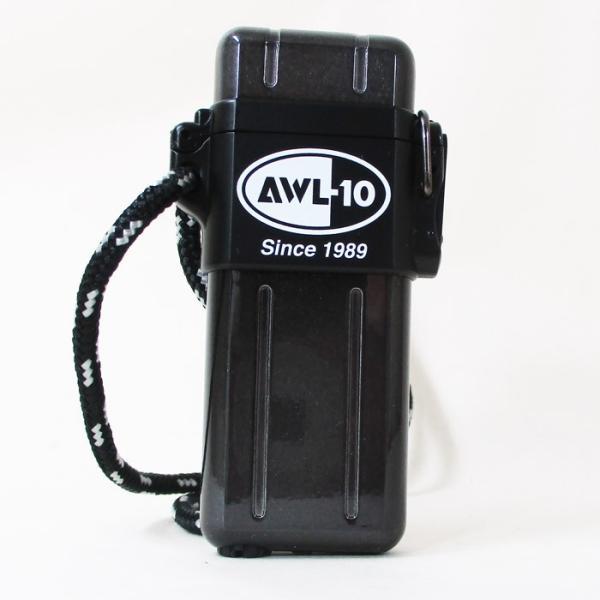 ウインドミル AWL-10 ターボライター アウル10 30周年記念 ガンメタル 307-2019G/送料無料 kawanetjigyoubu 11