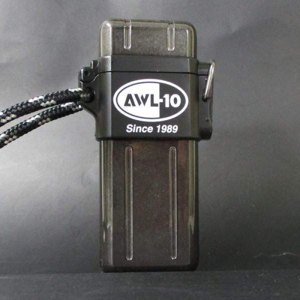 ウインドミル AWL-10 ターボライター アウル10 30周年記念 ガンメタル 307-2019G/送料無料 kawanetjigyoubu 04