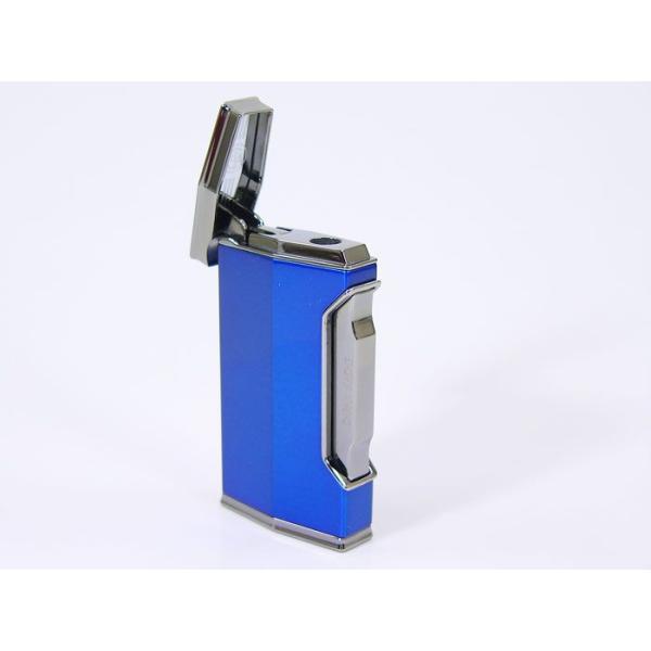 ライター カランダッシュ バーナーフレーム ダークブルー CD01-1102/送料無料
