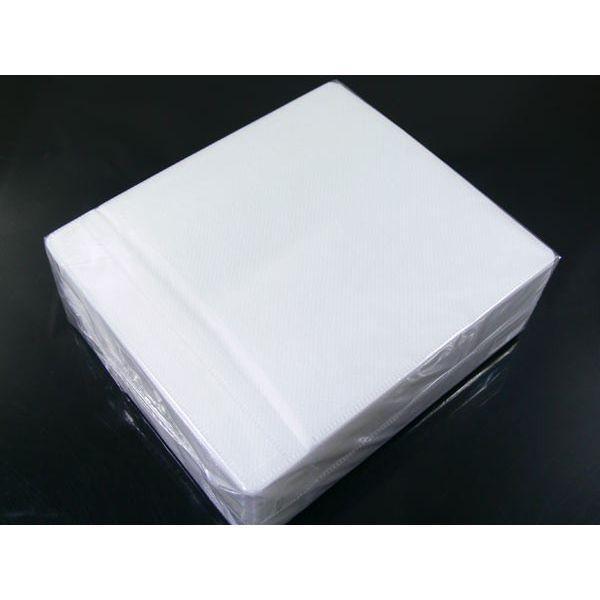 CD/DVD/BD 不織布ケース 両面タイプ 100枚 袋入りx1個 AB100PW 4984279300022/送料無料メール便 ポイント消化|kawanetjigyoubu|02