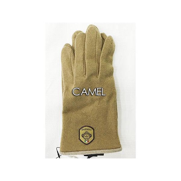 オロビアンコ/カシミヤグローブ/手袋/ORM-4102/23〜24cm(フリーサイズ)|kawanetjigyoubu|03