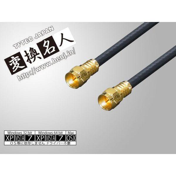 4Cアンテナケーブル(30cm) 2本入り/F4-30x2 変換名人 4571284884304
