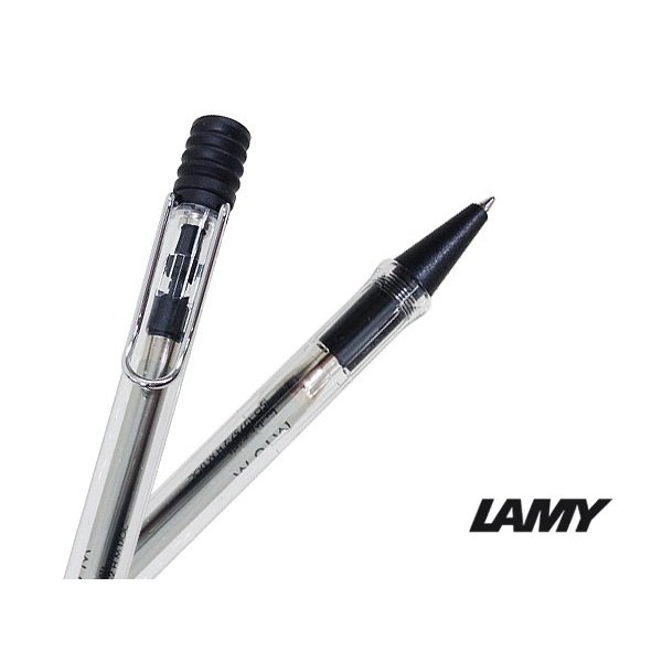 ラミー ボールペン サファリ スケルトン(L212)/送料無料
