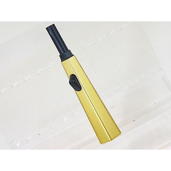 ライテック 2年保証 注入式 点火棒ターボライター 優火ジェット x4個/卸/