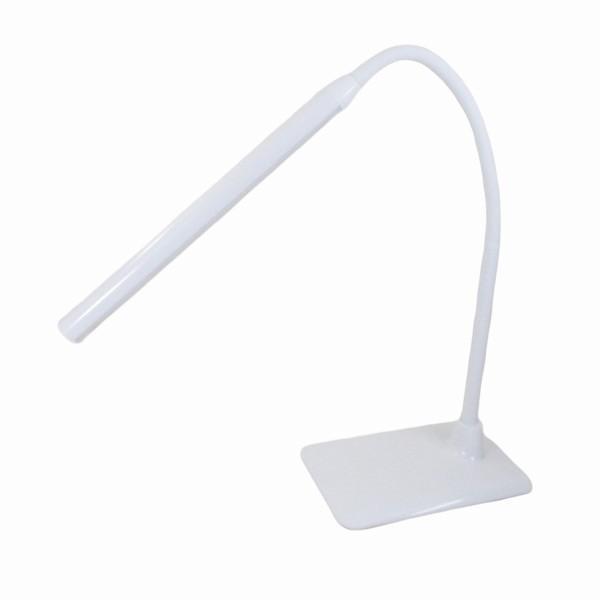 デスクライト LED 目に優しい スタンドライト 学習机 学習用 電気スタンド 卓上ライト 明るさ調整 調光 照明 読書灯 MEL-161/送料無料 kawanetjigyoubu