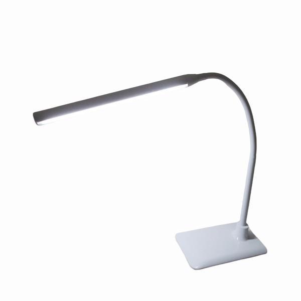 デスクライト LED 目に優しい スタンドライト 学習机 学習用 電気スタンド 卓上ライト 明るさ調整 調光 照明 読書灯 MEL-161/送料無料 kawanetjigyoubu 02