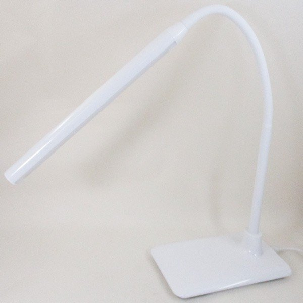 デスクライト LED 目に優しい スタンドライト 学習机 学習用 電気スタンド 卓上ライト 明るさ調整 調光 照明 読書灯 MEL-161/送料無料 kawanetjigyoubu 04