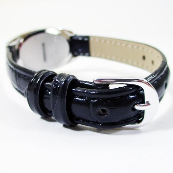 シチズン 日本製ムーブメント レディース腕時計/QA03-304