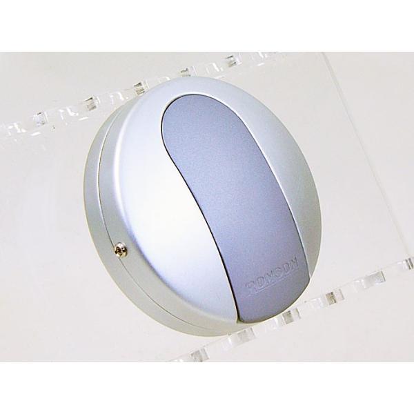 ロンソン/ronson/ 携帯灰皿 RA2 シルバー|kawanetjigyoubu|06