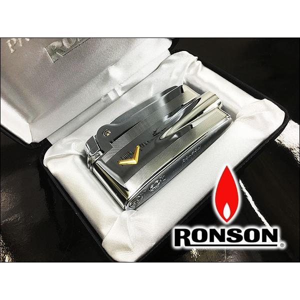 ロンソン/ronson/ プレミアヴァラフレーム ガスライター RPV-2005|kawanetjigyoubu|03