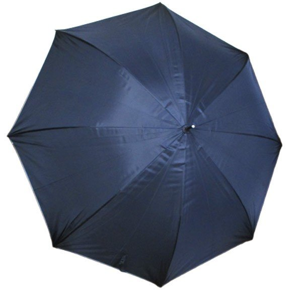 日傘 晴雨兼用傘 男女お使いいただける ジャンプ傘 グラスファイバー ブラック#672x1本/送料無料|kawanetjigyoubu