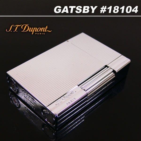 デュポン GATSBY #18104 ダイヤヘッドカット/送料無料  代金引換便不可品