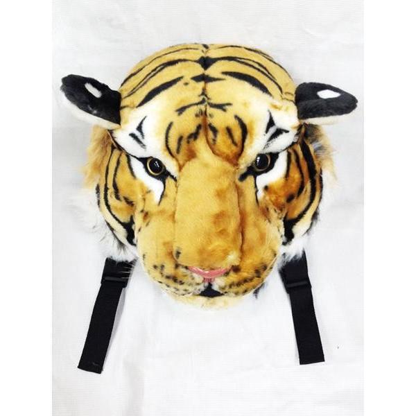 虎型リュックサック タイガー バックパック