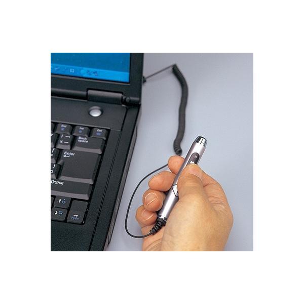 ペン型USBレーザーポインター UTP-150 PSCマーク 日本製/送料無料メール便|kawanetjigyoubu|05