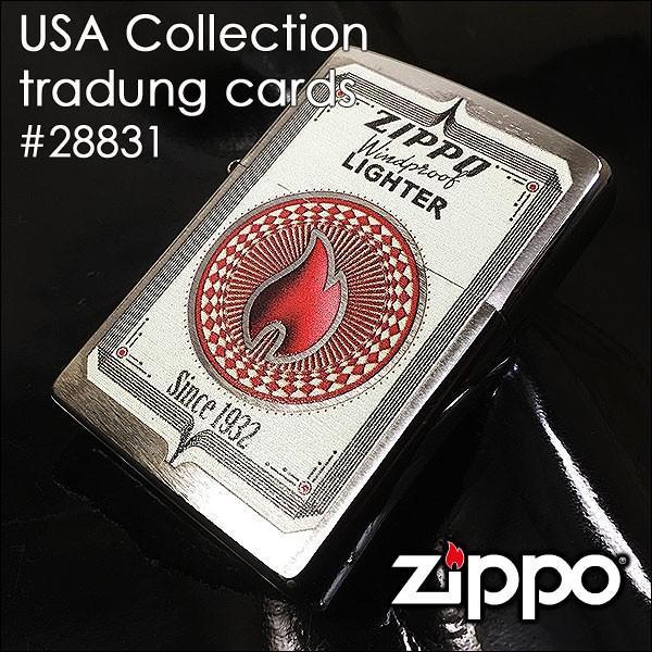 Zippo ジッポー/TRADING CARDS  USA/トレーディングカード/#28831 kawanetjigyoubu 02