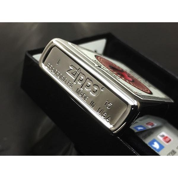 Zippo ジッポー/TRADING CARDS  USA/トレーディングカード/#28831 kawanetjigyoubu 04