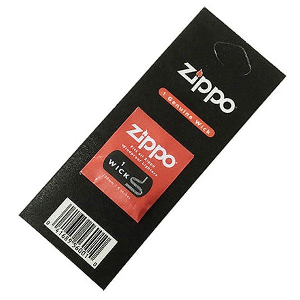 ジッポー 替え芯 純正品 オイルライター専用芯(Wick/ウィック)#2425x3本/送料無料