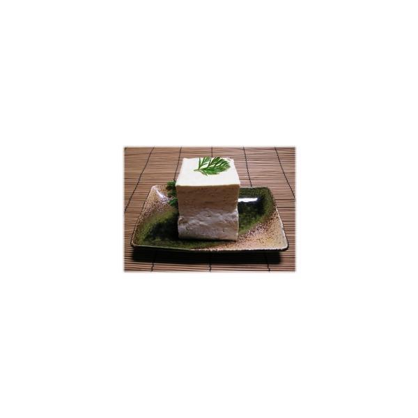 木綿豆腐-昔ながらの田舎もめん豆腐