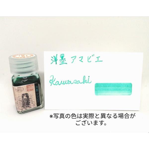 洋墨アマビエ|kawasaki-bungu|04