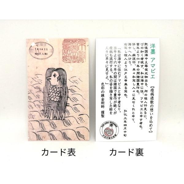 洋墨アマビエ|kawasaki-bungu|05